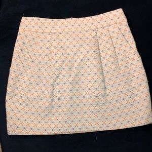 Perfect skirt with pockets!